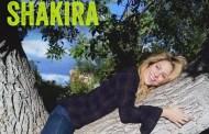 Shakira y 'Me Enamoré', la mejor novedad de la playlist del viernes, de Spotify España