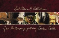 John Mellencamp consigue su 19 top 40 en US, con 'Sad Clowns & Hillbillies'