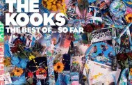 The Kooks meten su recopilatorio 'The Best Of... So Far', en el top 20 británico de álbumes