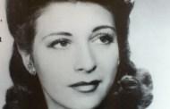 Fallece a los 100 años, la legendaria cantante de big bands, Bea Wain