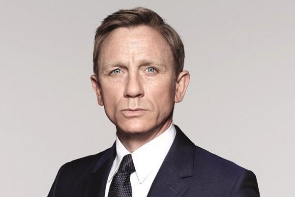 'No Time To Die', la nueva película de James Bond, con Daniel Craig a la cabeza, se estrenará en abril de 2020