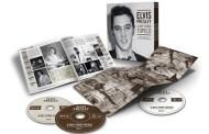 Elvis Presley entra con A Boy From Tupelo, en la lista británica de álbumes