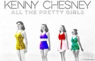 Kenny Chesney consigue su entrada 50 en el Billboard Hot 100, con 'All The Pretty Girls'