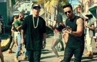 La música latina domina YouTube en 2017, con 'Despacito' a la cabeza