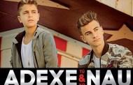 Adexe & Nau consiguen su primer #1 en álbumes en España, con 'Tú Y Yo'