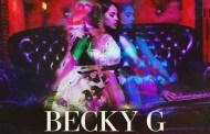 Becky G sexta semana en el #1 de la lista de Spotify España, con 'Mayores'