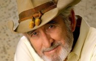 Fallece a los 78 años, la leyenda del country, Don Williams