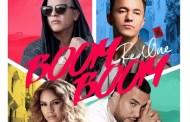 RedOne hace uno de los temas del trimestre con 'Boom Boom', con Daddy Yankee, French Montana y Dinah Jane