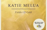 Katie Melua entra en la lista británica con el single benéfico 'Fields of Gold', el clásico de Sting
