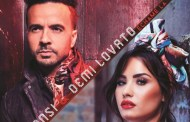 Luis Fonsi/Demi Lovato, Steve Aoki/Lauren Jauregui y Flo Rida/Maluma en los singles de la semana