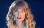 Taylor Swift consigue su entrada número 75 en la lista americana, con 'End Game'
