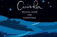 Chris Rea alcanza finalmente el top 20 en UK, con 'Driving Home For Christmas'