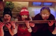 Ed Sheeran recupera el #1 en canciones digitales en España, con 'Perfect', 9 semanas en la cima