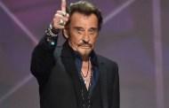 Fallece a los 74 años, la estrella de rock francesa, Johnny Hallyday