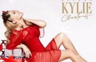 'Santa Baby' da a Kylie Minogue, su top 40 número 39 en UK