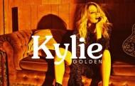 Kylie Minogue consigue su quinto #1 en álbumes en Australia, con 'Golden'
