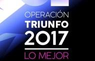 Operación Triunfo domina en venta pura y streaming álbumes, en España