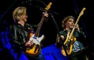 Hall & Oates se marchan de gira con Train, en Norteamérica, desde el mes de mayo