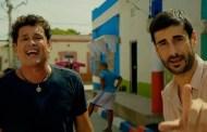 Melendi estrena el vídeo de 'El Arrepentido' junto a Carlos Vives, su nuevo disco el 9 de marzo