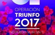 OT 2017 con 'No Puedo Vivir Sin Ti', en venta pura y Natos y Waor con 'Cicatrices', en streaming, dominan en España