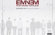 Eminem lanza una versión extendida de 'Nowhere Fast', junto a Kehlani