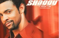 It Wasn't Me - Shaggy feat. Ricardo Ducent (2001)