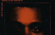 The Weeknd será claro #1 en los Estados Unidos, en álbumes con su EP, 'My Dear Melancholy'