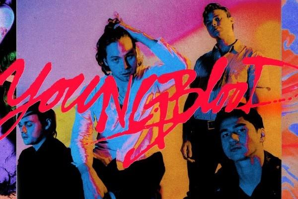 'Youngblood' de 5 Seconds of Summer, canción del año en Australia