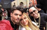 Abraham Mateo estrena mañana el vídeo de 'Se Acabó El Amor', junto a Jennifer Lopez y Yandel