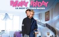 Lil Dicky y Chris Brown toman la delantera y volverán a ser #1 en UK, con 'Freaky Friday'