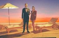 Calvin Harris y Dua Lipa confirman una sexta semana en el #1 en UK, con 'One Kiss'