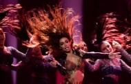 Chipre con Eleni Foureira y la canción 'Fuego', se convierte en el país a batir, en Eurovisión