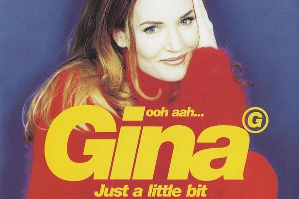 Ooh Aah...Just A Little Bit - Gina G (1996)