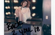 Selena Gomez consigue su séptimo top 20 en UK, con 'Back To You'