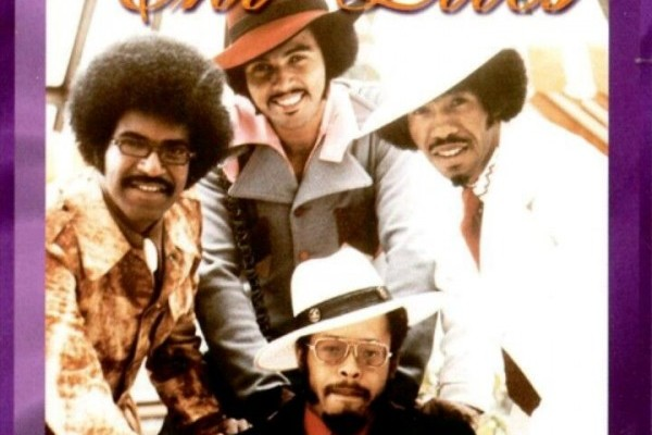 Oh Girl - The Chi-Lites (1972)