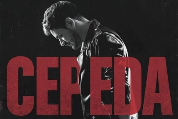 Cepeda se corona por cuarta semana como #1 en España, con 'Principios'