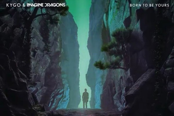 Imagine Dragons y Kygo anuncian colaboración, 'Born To Be Yours'