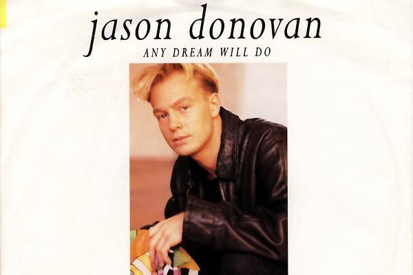 Any Dream Will Do - Jason Donovan (1991)