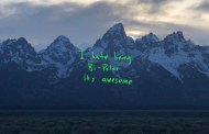 Kanye West podría ser #2 en UK con 'Ye', con permiso de Ben Howard