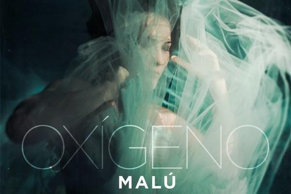 Malú consigue el mejor debut en Spotify España, con 'Desprevenida' y coloca 10 canciones en Apple Music