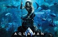 'Aquaman' lidera por tercer fin de semana, la taquilla americana