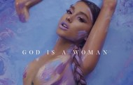 Ariana Grande consigue un casi obligado #1 en iTunes a nivel mundial, con 'God Is A Woman'