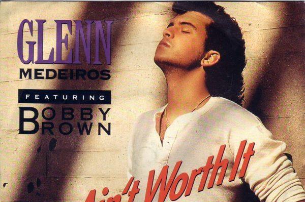 She Ain't Worth It - Glenn Medeiros feat. Bobby Brown (1990)