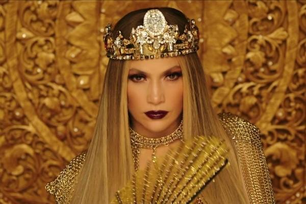Jennifer Lopez lanza el 13 de julio, el remix de 'El Anillo', junto a Ozuna