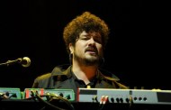 Fallece con 41 años, el compositor y productor, Richard Swift