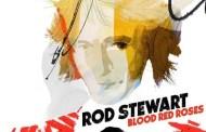 Rod Stewart consigue su noveno #1 en UK, con 'Blood Red Roses'