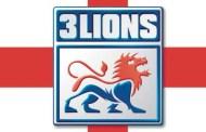 'Three Lions' mantendría todas las posibilidades de ser #1 en UK, a pesar de no llegar Inglaterra a la final