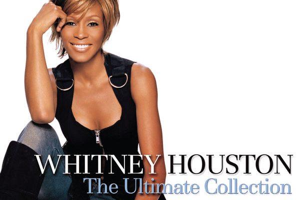 Whitney Houston alcanza las 250 semanas por primera vez con un disco en UK, 'The Ultimate Collection'