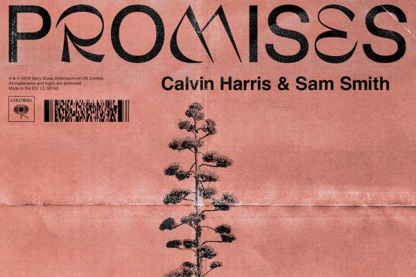 Calvin Harris y Sam Smith repetirán en el #1 en UK, con 'Promises'