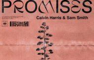 Calvin Harris y Sam Smith, nuevo #1 en Spotify UK, con 'Promises'